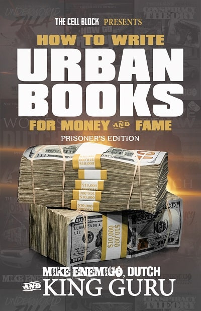 how-to-write-urban-books